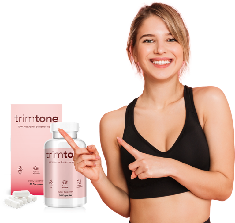 TrimTone best fat burner