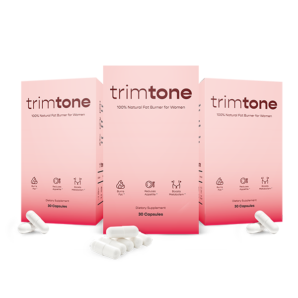 TrimTone natural fat burner