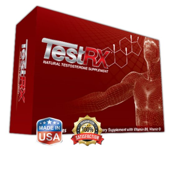 testrx-made.in.usa